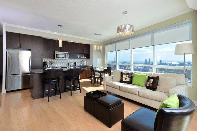 Charisma Suite Furnished Apartment Rental Toronto