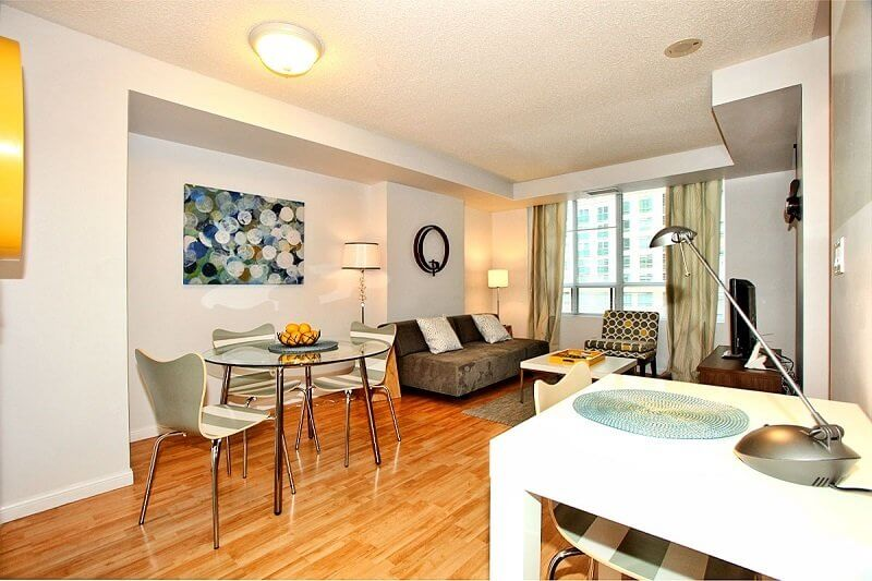 Destiny Suite Short-term Rental Toronto, ON