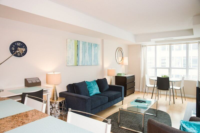 Wellington Suite Funished Apartment Toronto