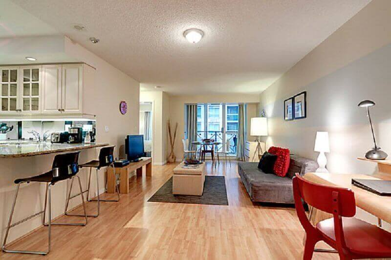 Venice Suite Temporary Accommodation Toronto