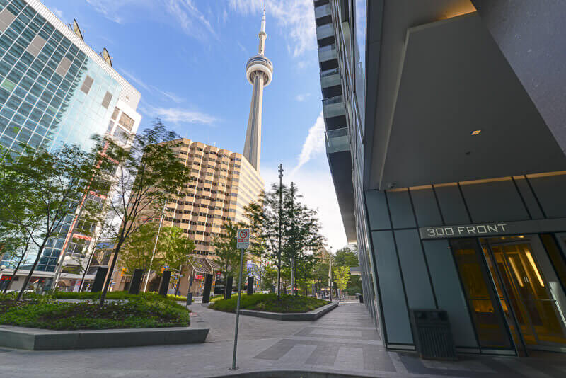 300_Front_Street_Toronto_Furnished_Rentals